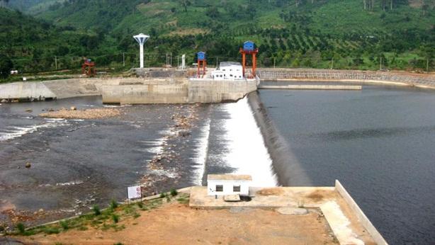 Dân Campuchia thiệt hại nặng nề vì thủy điện Trung Quốc xây