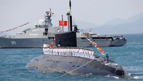 Việt Nam trả lời dứt khoát chuyện Nga trở lại Cam Ranh