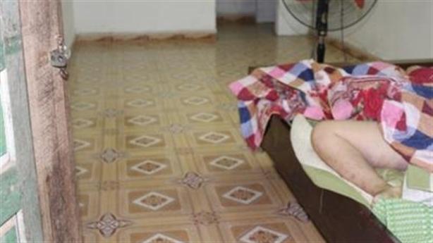 Cô gái không mặc quần tử vong: Bất ngờ đánh ghen