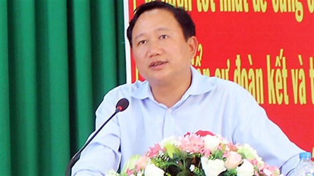 Vụ Trịnh Xuân Thanh: Người dân Hà Nội quan tâm nhiều