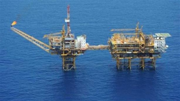Nhật Bản tố Trung Quốc tiếp tục dò khí đốt trên biển