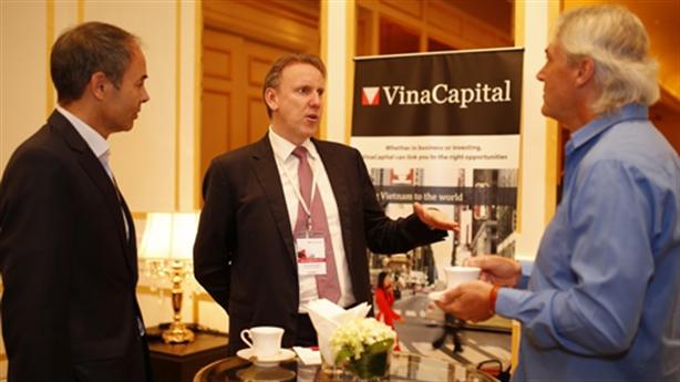 VinaCapital bất ngờ thay đổi chiến lược đầu tư