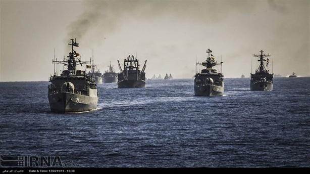 Mỹ ngày càng gặp nguy hiểm nếu ở lại Trung Đông