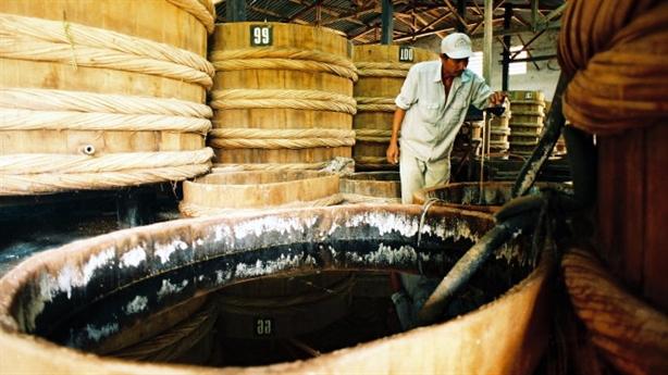 Bộ Công an- Bộ Y tế phối hợp quản lý nước mắm