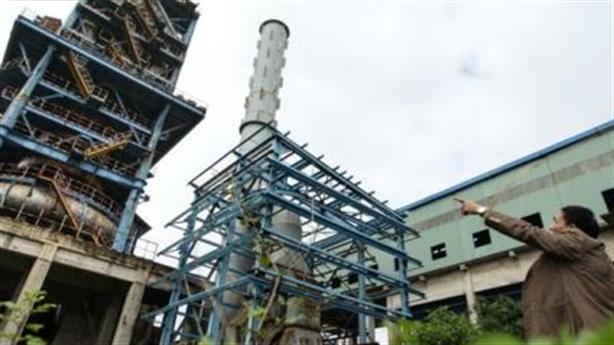 Nhập hơn 10.000 tấn sắt thép phế liệu/ngày: Nấu sắt vụn