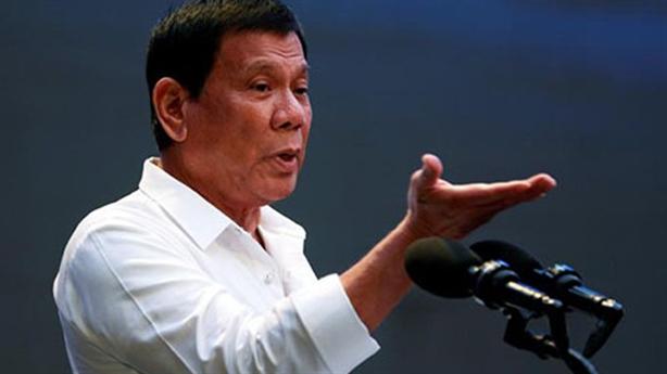Thăm Trung Quốc, Tổng thống Philippines vẫn nhắc phán quyết Biển Đông