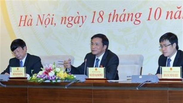 Ông Nguyễn Hạnh Phúc nói thật về hiệu quả khoán xe công