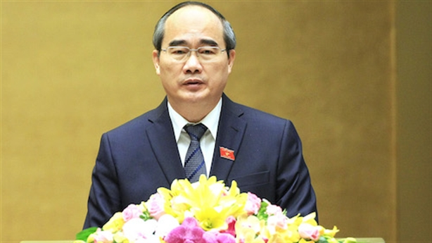 Ông Nguyễn Thiện Nhân: Cử tri bất bình vụ Trịnh Xuân Thanh