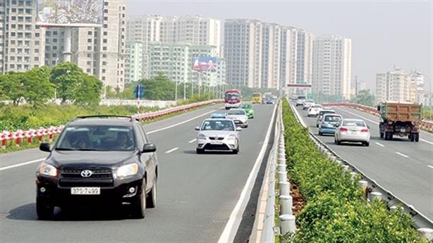 230.000 tỷ làm đường cao tốc Bắc Nam: Quy trình chặt chẽ