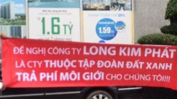 Long Kim Phát lên tiếng về lùm xùm dự án Gold Hill