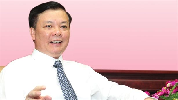 Bộ trưởng Bộ Tài chính: Khoán xe, Thứ trưởng thoải mái hơn