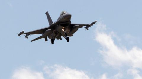 Syria dọa bắn máy bay Thổ Nhĩ Kỳ: Lời đe F-16?