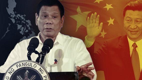 Tổng thống Duterte 'đoạn tuyệt' Mỹ, chờ gì ở Trung Quốc?