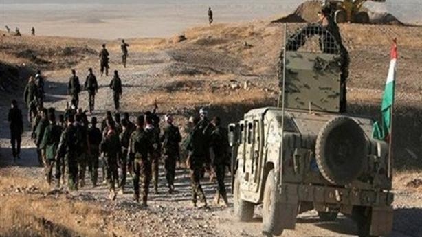 Thủ lĩnh IS xin viện trợ: Ngày tàn đang đến gần?