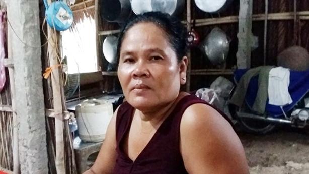 Cô dâu Việt bị chồng TQ đánh đập, chỉ biết khóc...