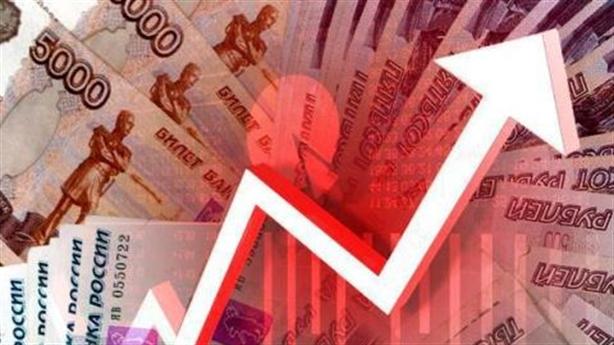 Nga tự chủ kinh tế: Lệnh trừng phạt tựa như cơn gió