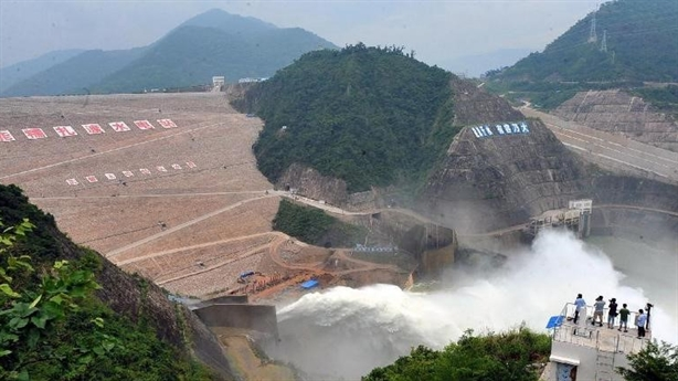 Tiền Giang và thách thức do khai thác thủy điện sông Mê-kông
