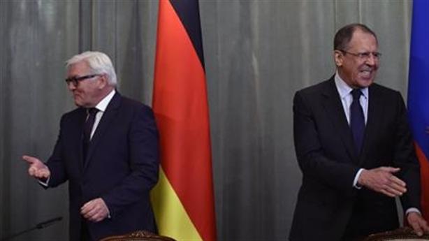 Đức phản đối lệnh trừng phạt Nga, Mỹ cố áp đặt