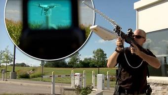 Vũ khí điện tử Mỹ tham chiến chống IS