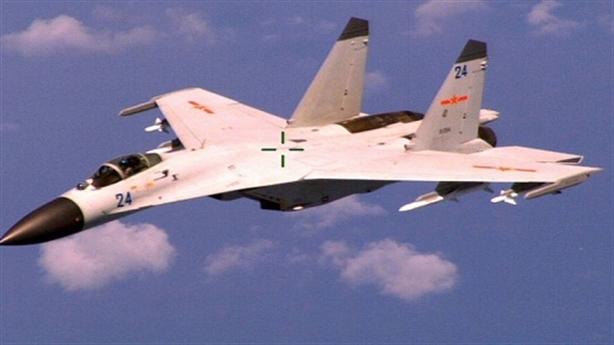 Biển Đông: Mỹ tuần tra, Trung Quốc điều chiến đấu cơ