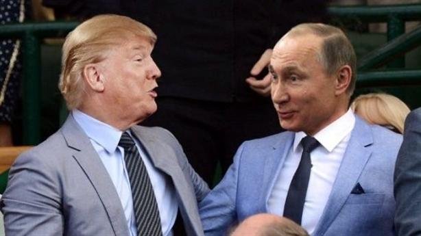 Tại sao Washington lo sợ Putin phá cấu trúc an ninh NATO?