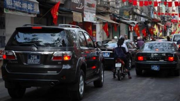 Đề xuất TP.HCM thuê xe công để tiết kiệm: Điều bất lợi