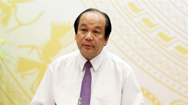 Thủ tướng: Xử lý nghiêm Vinastas nếu có sai phạm
