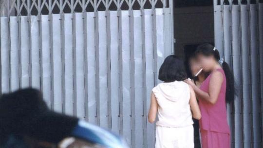Báo Trung Quốc: Trinh nữ bán dâm ở Campuchia có người Việt