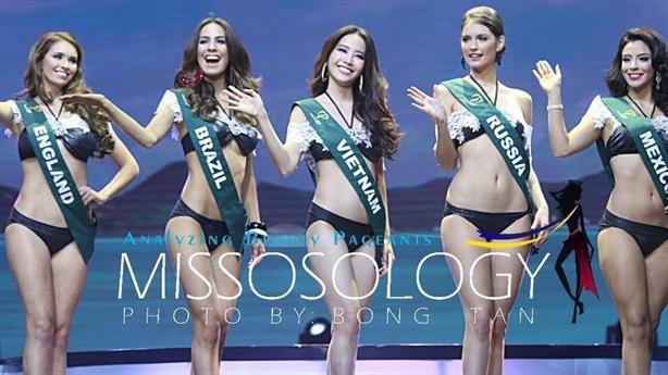 Gặp sự cố chung kết Miss Earth: Nam Em lại trần tình