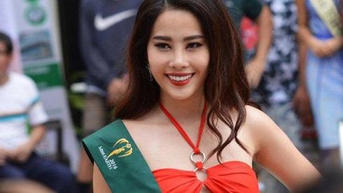 Đứng top 8 Miss Earth, Nam Em nâng tầm nhan sắc Việt?