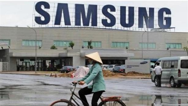 Người Việt mua Samsung giá đắt: Bảo hộ cho Samsung