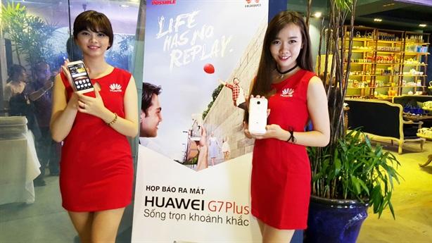 Điện thoại Trung Quốc vắng bóng vì người Việt không ưa