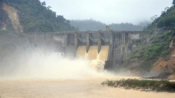 Thủy điện Hố Hô xả lũ sau mưa: Thêm sai phạm mới