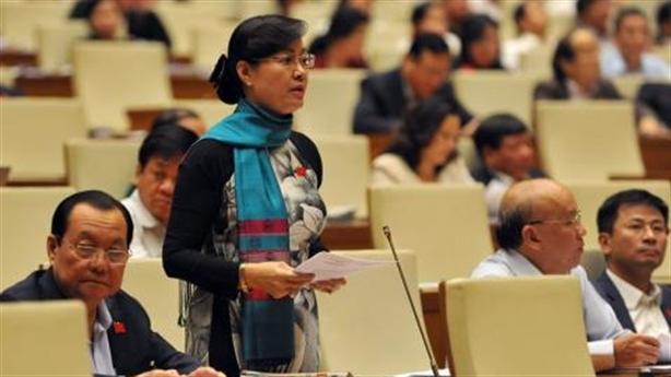 Ấn tượng Quốc hội: Thiếu tiền và chuyện 'gà đẻ trứng vàng'