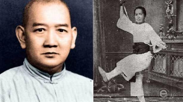 Đời thật thảm khốc của bậc thầy kungfu Hoàng Phi Hồng