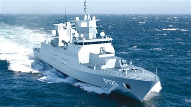 Chiến hạm Đức không đủ sức đối phó với Nga tại Baltic