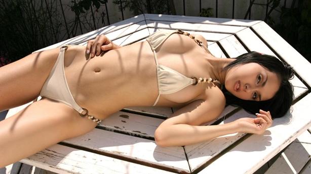 Thánh nữ phim nóng lọt Top mỹ nhân đẹp nhất Nhật Bản