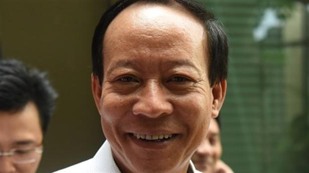 Tướng Lê Quý Vương muốn nói điều gì với Trịnh Xuân Thanh?