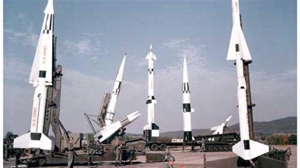 Đối thủ khiến Mỹ lập lá chắn tên lửa ngoài khí quyển
