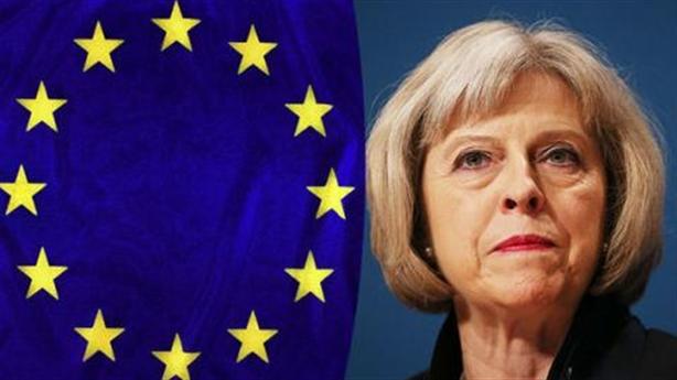 Anh khởi động tiến trình ở lại EU!