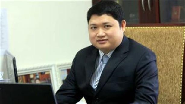 Nguyên Tổng giám đốc PVTex ra nước ngoài: 'Hiện tượng rất lạ'