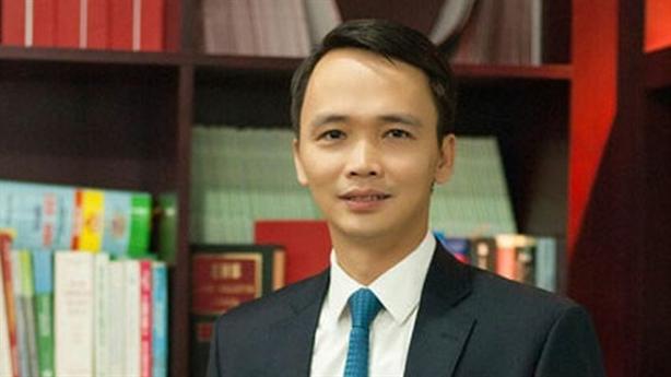Ông chủ FLC kiếm 500 tỷ/ngày, đại gia Thái Bình chơi trội