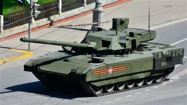 Phương Tây thừa nhận tăng Nga ''không có đối thủ xứng tầm''