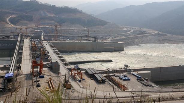 Lào tham vấn việc xây dựng nhà máy thủy điện thứ 3