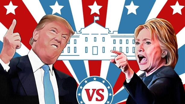Bầu cử Mỹ: Cái đầu thực tế hay trái tim thực dụng?