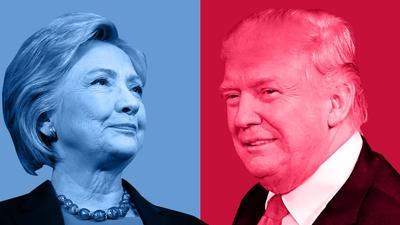 Bầu cử Tổng thống Mỹ: Chiến thắng gọi tên ai?