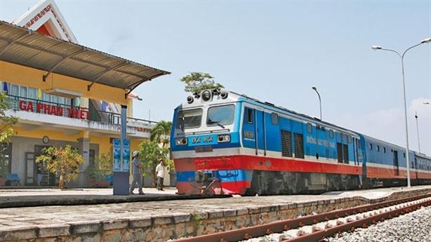 Đường sắt tốc độ cao Bắc-Nam: Không thể chỉ định thầu