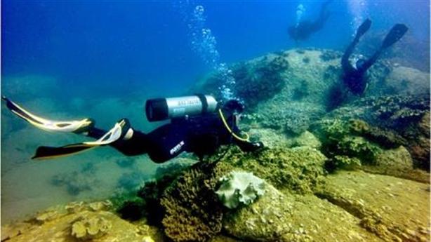 Đổ 1,5 triệu m3 chất thải xuống biển:ĐBQH Bình Thuận lên tiếng
