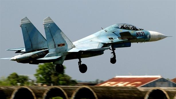 Phiên bản Su-27 có sức mạnh ngang chiến cơ thế hệ 5