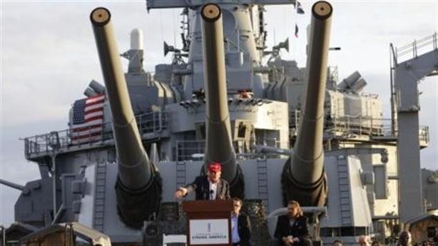 6 hệ thống vũ khí được Donald Trump ưu tiên